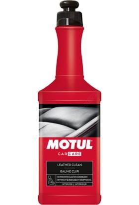 Motul Leather Clean Oto Deri Temizleyici 500 ml