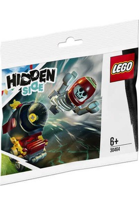 LEGO Hidden Side 30464 El Fuego'nun Gösteri Topu