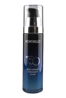 Montıbello No 50 Gece Boyu Saç Terapi Iksiri