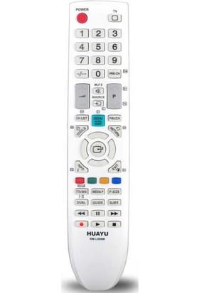 Huayu Samsung LCD Tv Kumandası - RM-898L