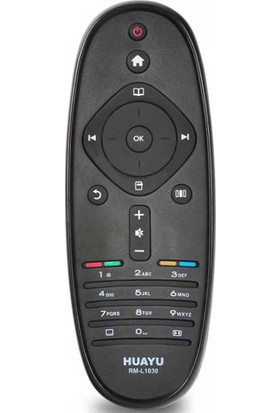 Huayu Philips LCD - LED Tv Kumandası - RM-L1030