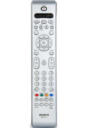 Huayu Philips LCD - LED Tv Kumandası - RM-D727