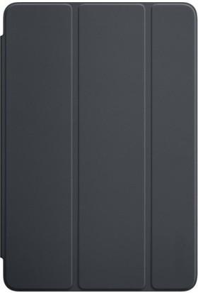 Fujimax Samsung Galaxy Tab S6 Lite 2020 P610 P615 P617 Uyku Modlu Mıknatıslı Smart Kılıf Siyah