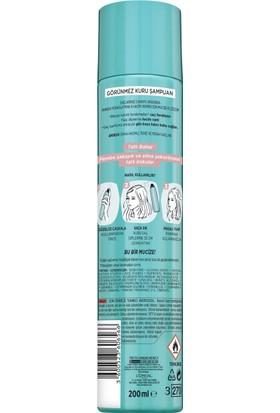 L'Oréal Paris Magic Shampoo Görünmez Kuru Şampuan 200ml -Tatlı Bahar