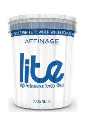 Affinage Lite Yüksek Performanslı Toz Açıcı Beyaz 500 gr