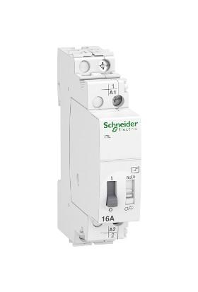 Schneider Electric 1X16A 230V Darbe Akım Anahtarı