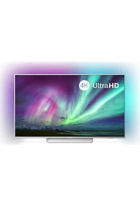 """Philips 55PUS8204/12 55"""" 139 Ekran Uydu Alıcılı 4K Smart LED Tv"""