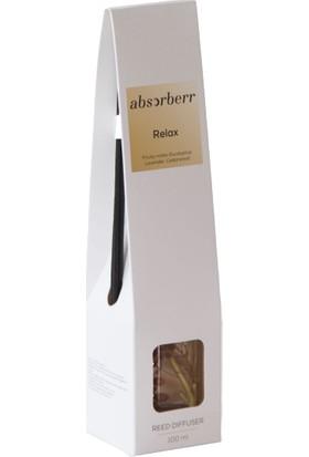 Absorberr Relax Çubuklu Oda Kokusu 100 ml