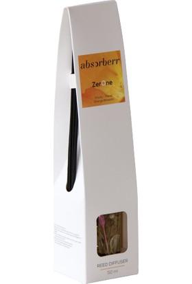 Absorberr Zerone Çubuklu Oda Kokusu 100 ml
