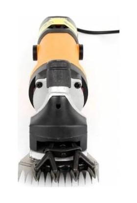 JCB Shep Clipper Tam Professionel Koyun Kırkma Makinası Devir Ayarlı Xtork Sistem