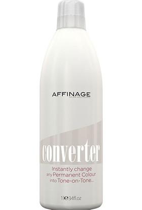 Affinage Toner Converter Oksidan Krem 1000 ml