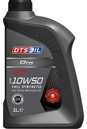 DTS Oil 10W/50 1 lt