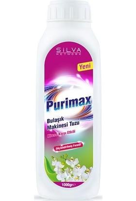 Purimax Silva Purimax Bulaşık Temizlik Seti