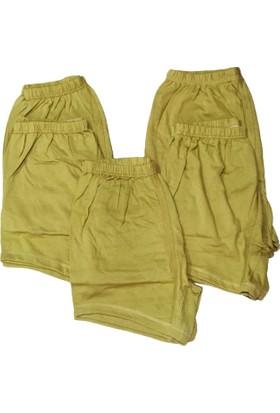 İstikamet 5'li İç Çamaşır Asker Takımı