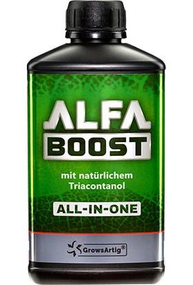 Alfa Boost Bitki Takviyesi - 1 Litre