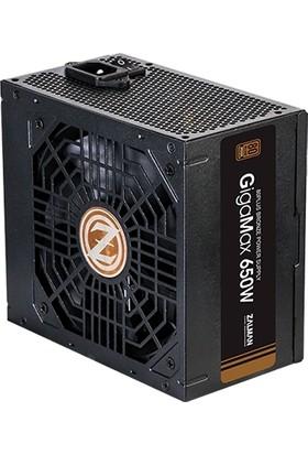 Zalman ZM650-GVII 650W 80+Bronze Güç Kaynağı