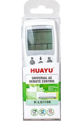 Huayu K-LG1108 Lg Universal Klima Kumanda