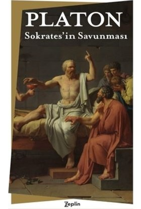 Sokrates'in Savunması - Platon (Eflatun)