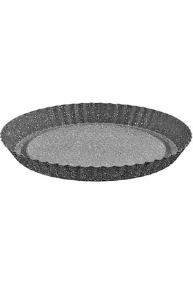Enes Granit Kaplama 28 cm Kek Tart Kalıbı