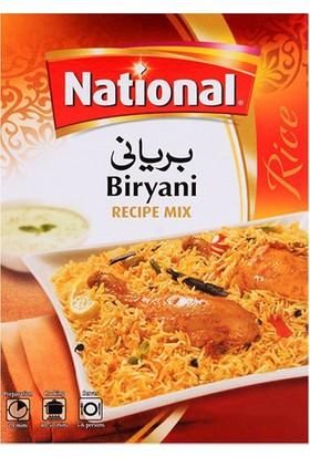 National Biryani Recipe Mix Baharat 60 Ggr