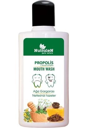 Nutralen Propolis Ağız Gargarası 200 ml