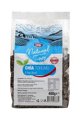 Dola Glutensiz Chia Tohumu 400 gr