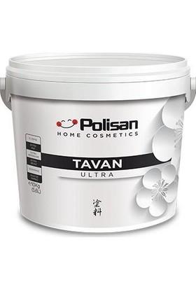Polisan Ultra Kapatıcı Tavan Boyası Beyaz 1 kg