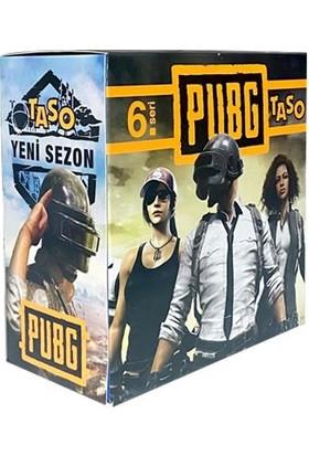 PUBG 6. Seri Tasoları
