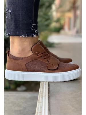 Knack Günlük Ayakkabı 999 Taba