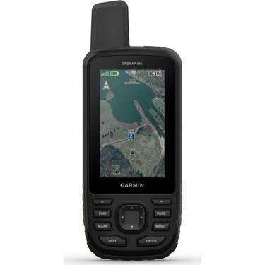 Garmin Gpsmap 66S El Tipi Gps Cihazı Fiyatı - Taksit Seçenekleri