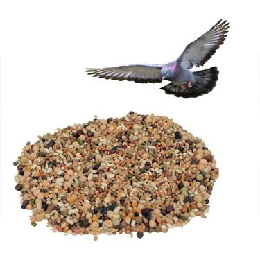 Yopigo Güvercin Yemi Buğdaylı Süper Karışık 2 kg Yem Fiyatı