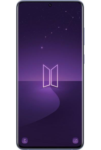 Samsung Galaxy S20 Plus BTS Edition 128 GB (Samsung Türkiye Garantili)