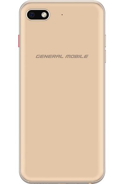 General Mobile GM9 Go 16 GB (General Mobile Garantili)