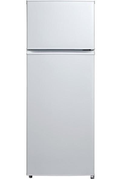 Dijitsu DBD200 TMF A+ Statik Buzdolabı