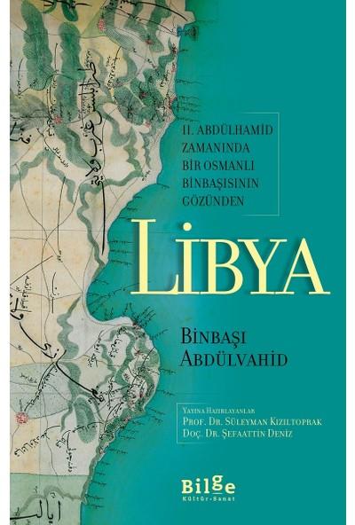 Libya - Binbaşı Abdülvahid