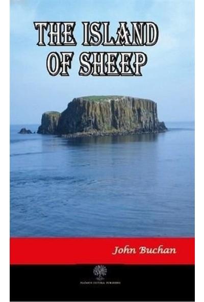 The Island Of Sheep - John Buchan