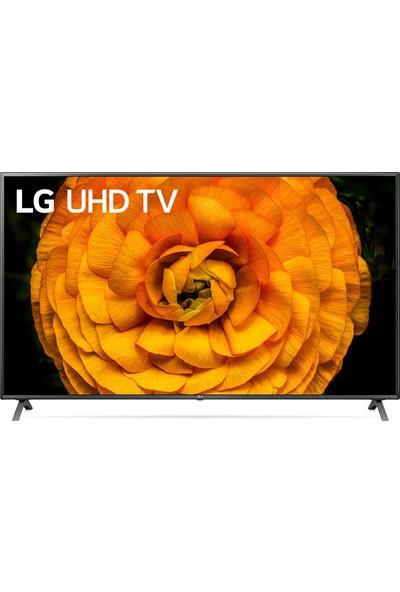 "LG 86UN85006LA 86"" 218 Ekran Uydu Alıcılı 4K Ultra HD Smart LED TV"