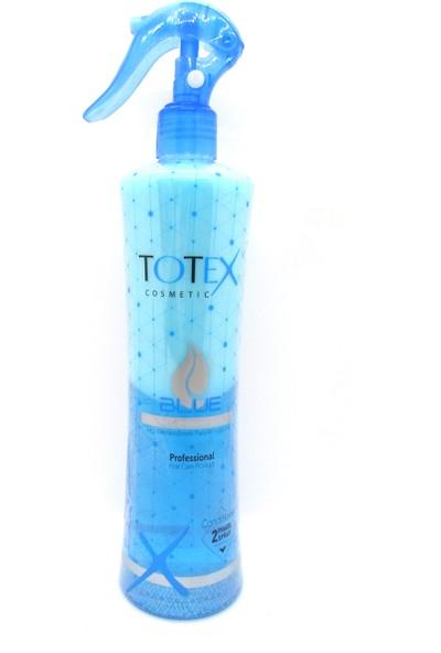 Totex Mavi Fön Suyu 400 Ml.