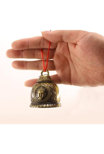 Yogatime Meditasyon Çanı 5 cm x 6 cm