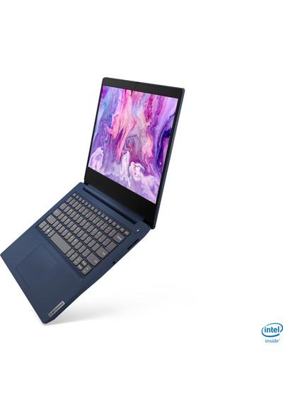 "Lenovo IdeaPad IP3-14IIL Intel Core i5 1035G1 8GB 512GB SSD Freedos 14"" FHD Taşınabilir Bilgisayar 81WD00FCTX"