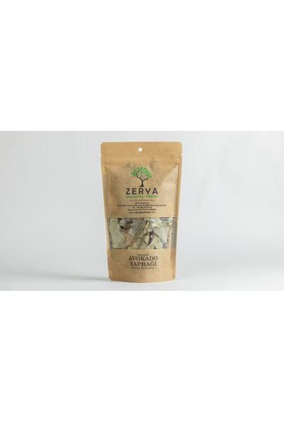 Zerya Avokado Yaprağı 25 gr