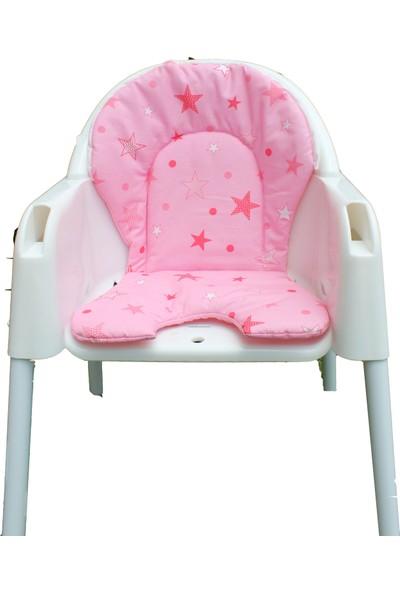Minimisi Mama Sandalyesi Minderi