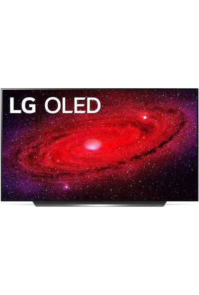 "LG OLED77CX6LA 77"" 195 Ekran Uydu Alıcılı 4K Ultra HD Smart OLED TV"