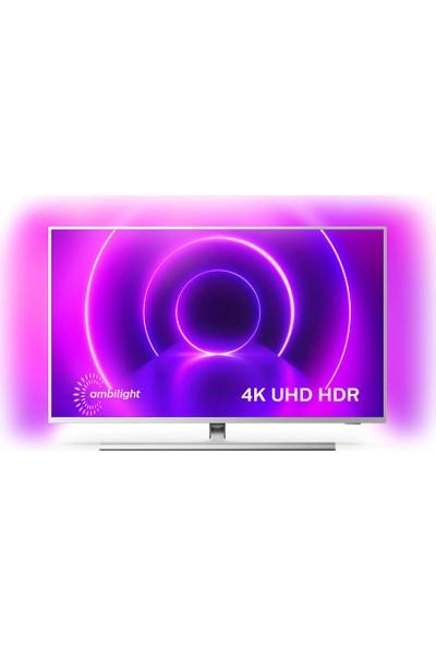 Philips 58PUS8505 58'' 146 Ekran Uydu Alıcılı 4K Ultra HD Android Smart LED TV