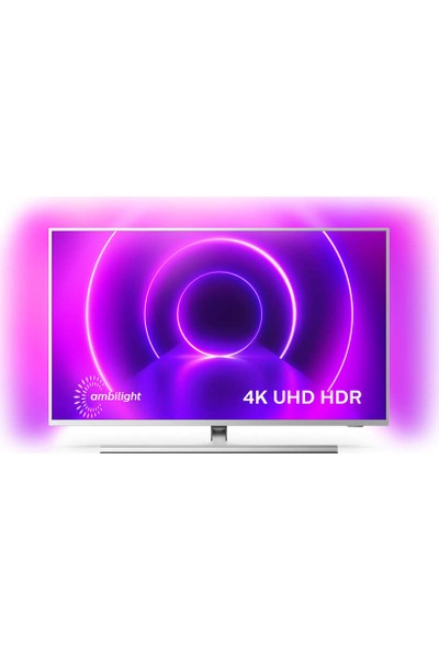 Philips 65PUS8505/62 65'' 164 Ekran Uydu Alıcılı 4K Ultra HD LED Smart TV