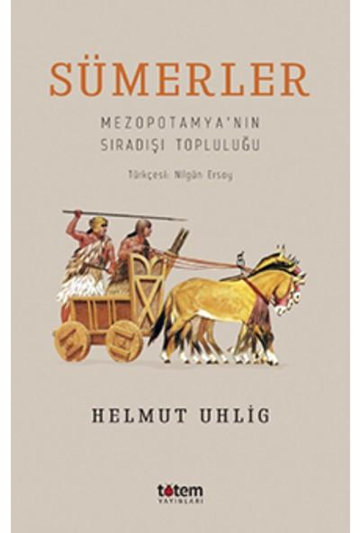 Sümerler - Helmut Uhlig