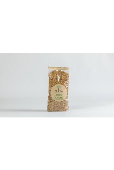 Zerya Çemen Tohumu 500 gr