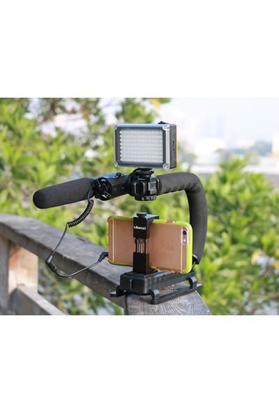 Takstar Taşınabilir Fotoğrafçı Mikrofon (Yurt Dışından)