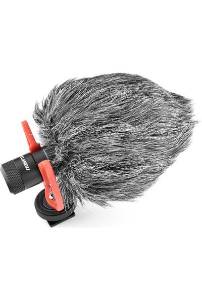 Yelangu MIC10 Mini Mikrofon Tak-Çalıştır Mic 3.5mm (Yurt Dışından)