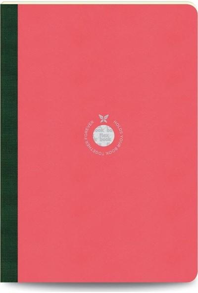 Flex Book Smart Çizgili Defter 17 x 24 cm